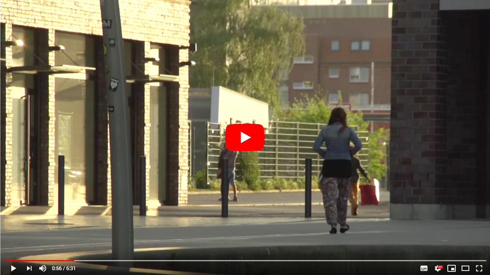 Spendobel Bewegt – Der Film